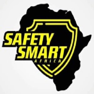 SAFETY-SMART AFRICA LOGO