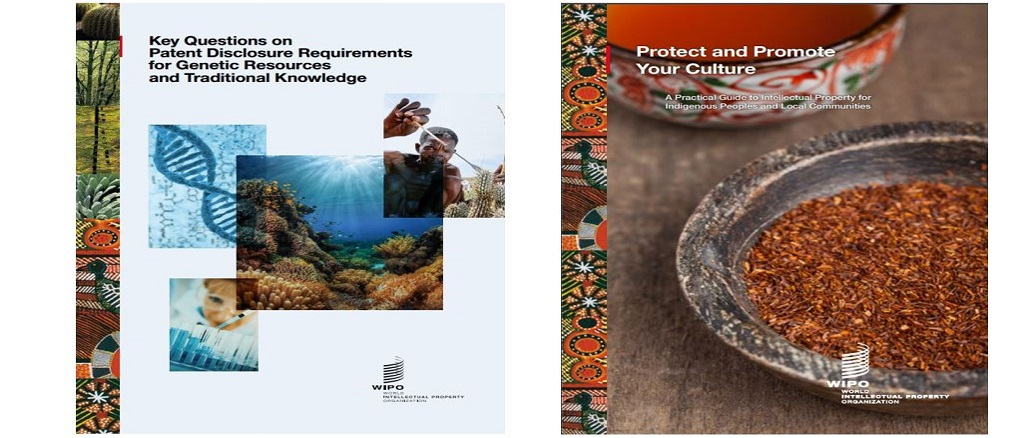 WIPO Publications