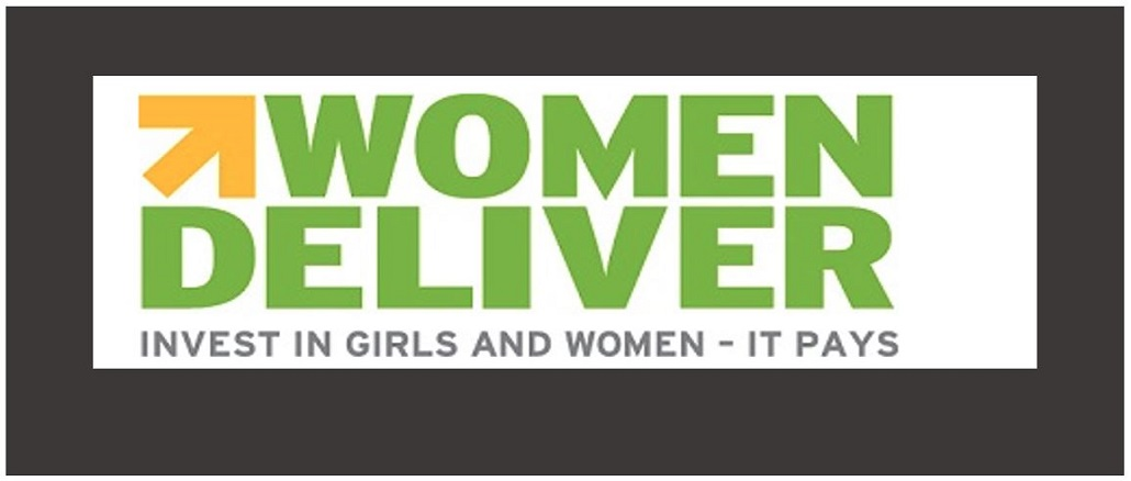 WOMEN DELIVER YOUNG LEADERS PROGRAM