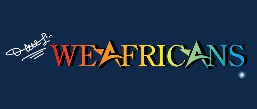 Weafricans