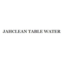 JAHCLEAN TABLE WATER