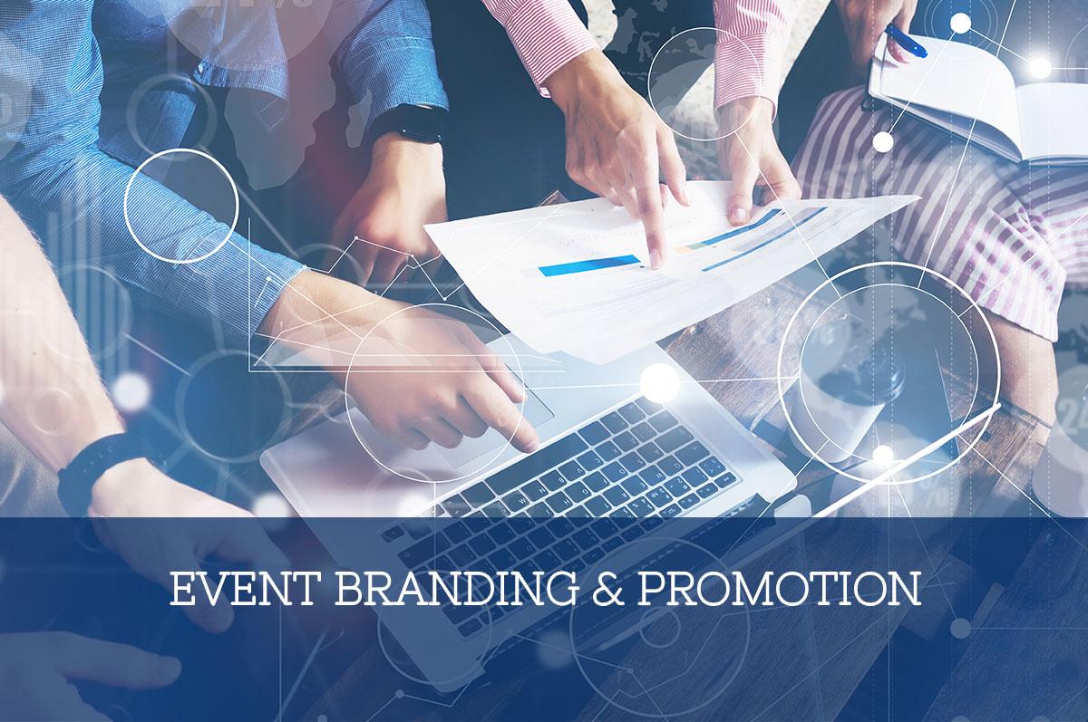 Event Branding & Promotion