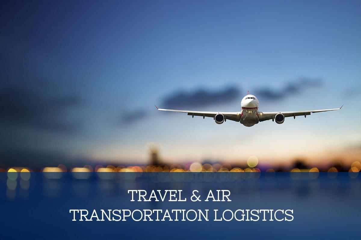 Travel & Air Transportation Logistics