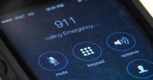 Interfering With Call