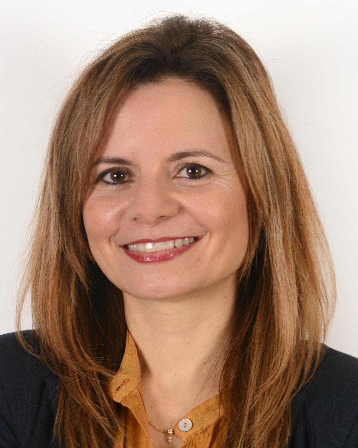 Irene Andreoni