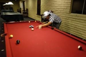 Jon Billiards