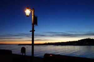 lightpost