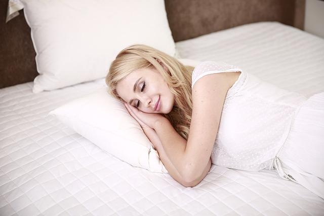 duerma bien - menopausia