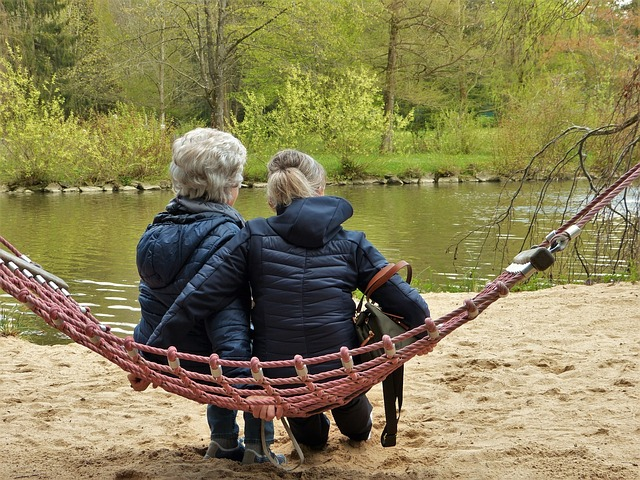 mama e hija - menopausia