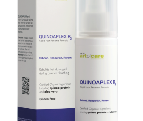 Quinoaplex: A New Superfood for Your Hair!