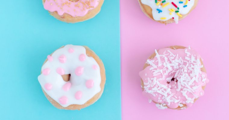 Five Reasons to Quit Sugar Now