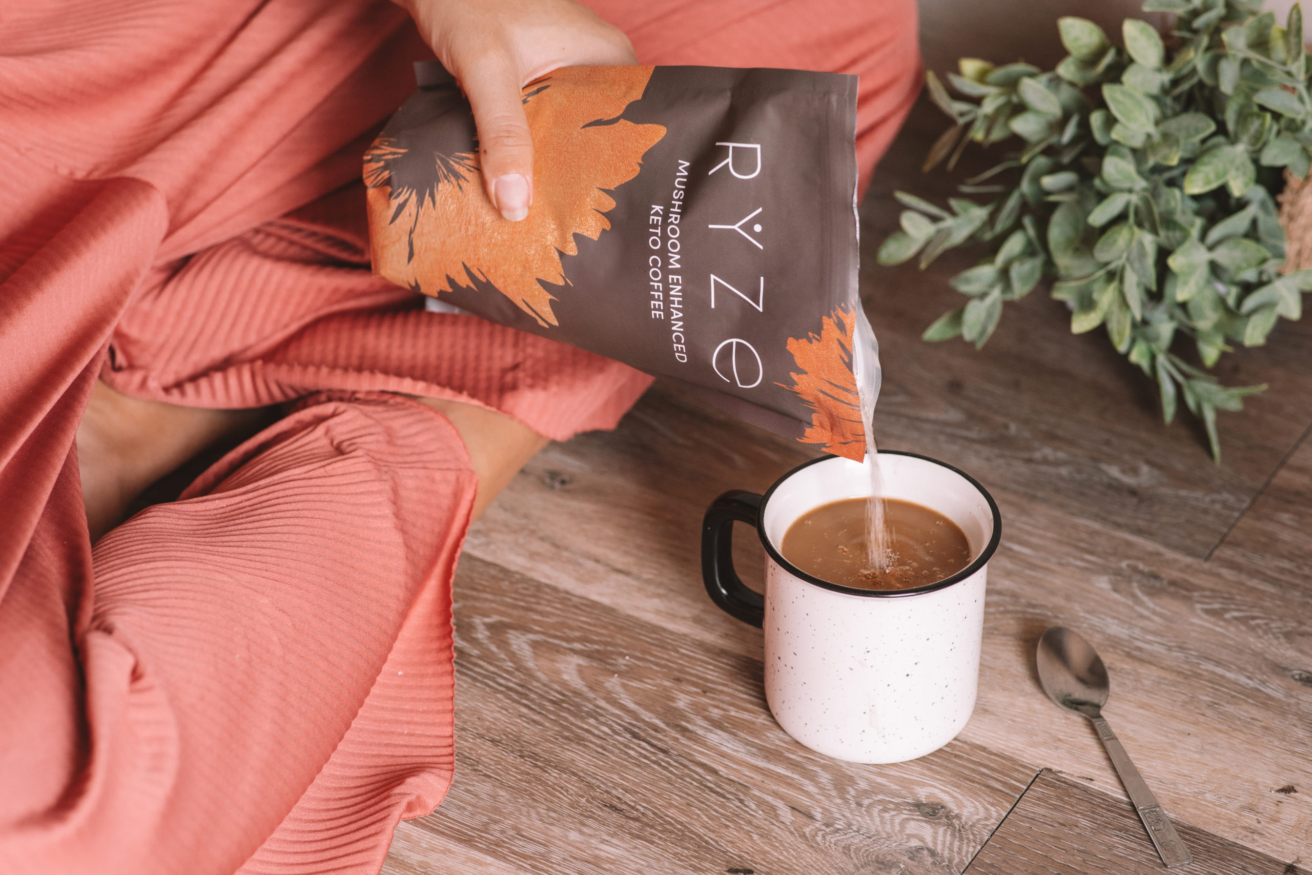 Upgrade Your Morning Java with Ryze Coffee