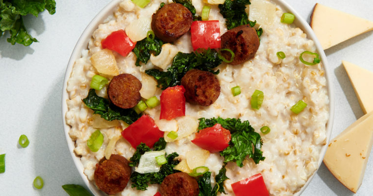 New Obsession: Easy and Healthy Plant-Based Meals from Mosaic Foods