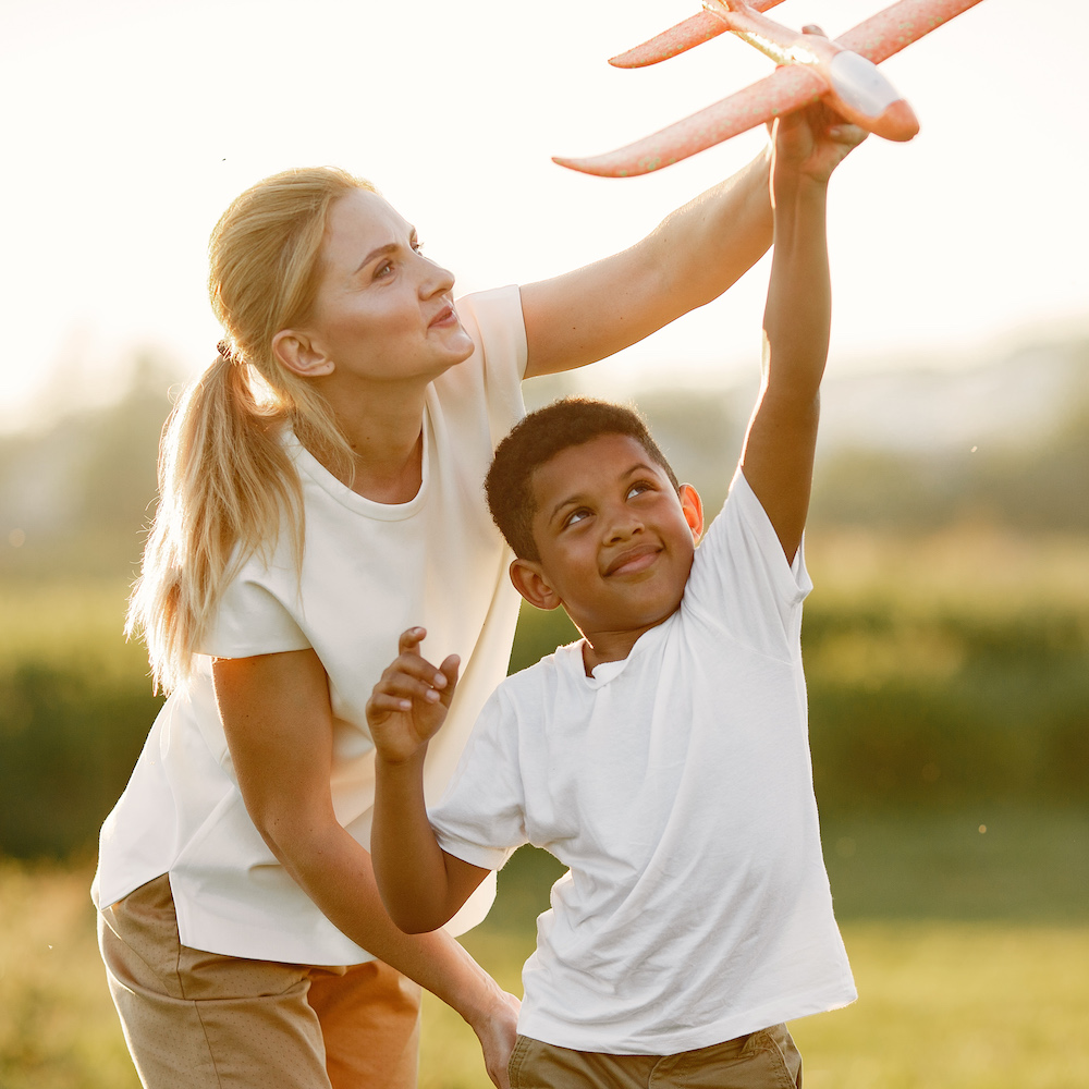 We are able to assist families involved in an International adoption, in most situations, through home study and post-placement supervision and reporting.