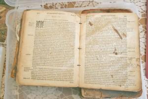 John Corbly Bible