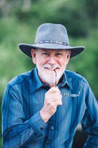 John Coles, Author/Speaker