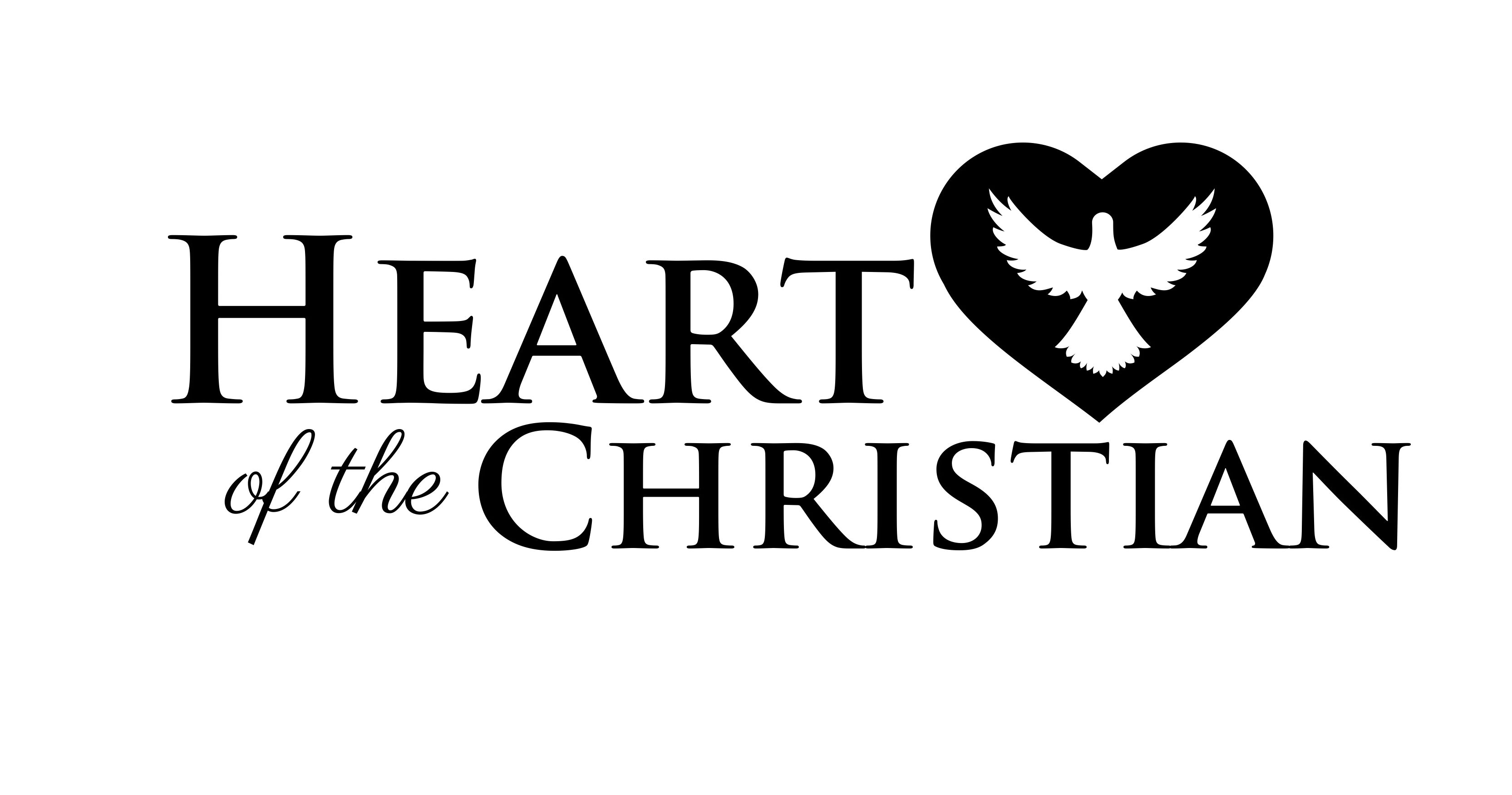 Heart Of The Christian