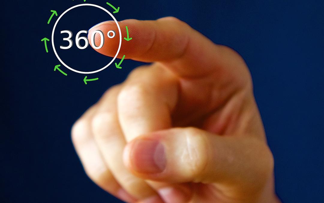How 360 Degree Photos Enhance Customer Experience