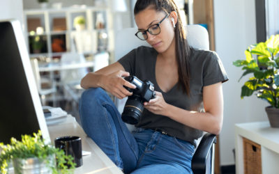 Professional Product Photography vs. DIY Product Photography