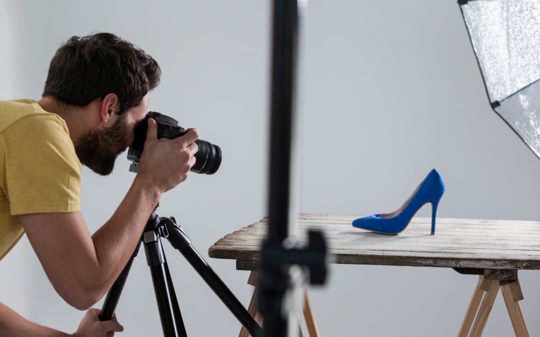What to Look For Before Hiring a Product Photographer