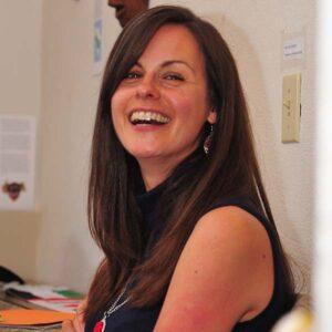 Meghan Fitzgerald, Ph.D., Data Analyst