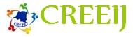 CREEIJ logo