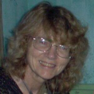 Dr. Virginia Feldman