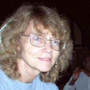 Virginia Feldman