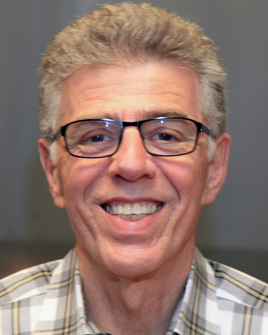 Philip Yucht Headshot