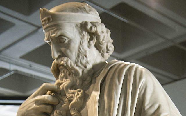 King Saul, the God Seeker
