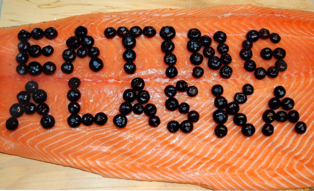 Eating Alaska | Salmon