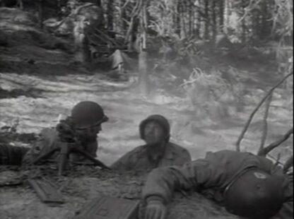 Go For Broke War Film