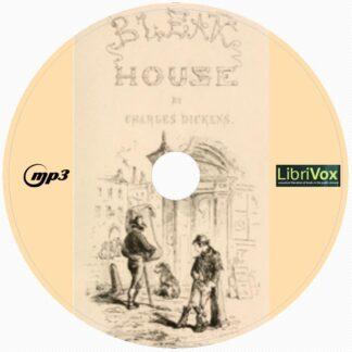 Bleak House By Charles Dickens Audiobook