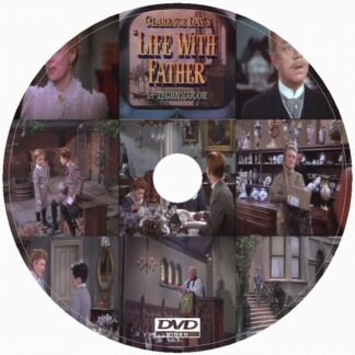 Life With Father 1947 DVD