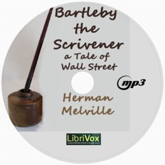 """""""Bartleby, the Scrivener: A Story of Wall Street"""" is a short story by the American writer Herman Melville"""