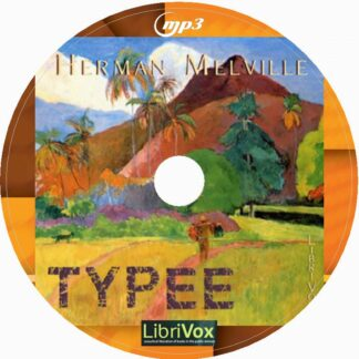 TYPEE - Herman Melville