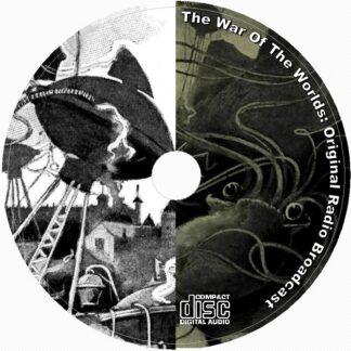 WarOfTheWorlds Original Radio Broadcast