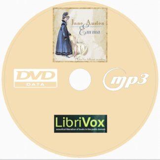 Emma (Dramatic Reading)Audiobook MP3OnDVD JaneAusten
