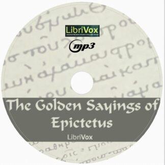 The Golden Sayings of Epictetus Audiobook