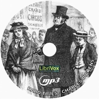 Hard Times By Charles Dickens Audiobook