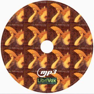 Lady Windermere's Fan By Oscar Wilde Audiobook MP3 On CD