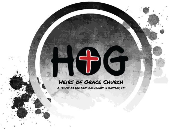 Heirs Of Grace Church