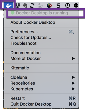 About Docker