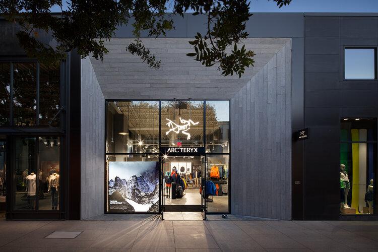 Arc'Teryx Palo Alto Exterior