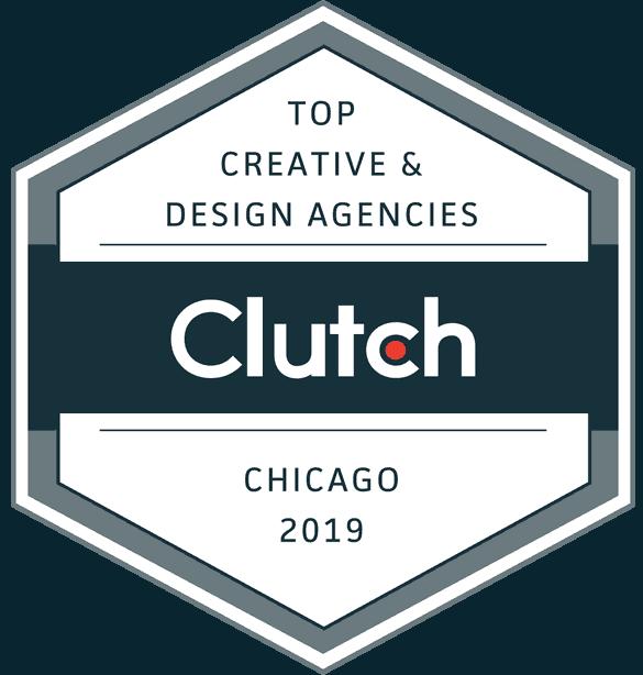 Lunar Media Rated Top Web Design Creative Agencies by Clutch