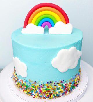 Who else's favorite color is rainbow?? 🌈  @northernvirginiamag