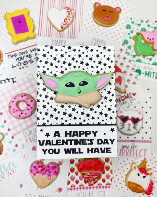 Valentine cards just got a little sweeter. I wish I could pick em all but these are some of my favorite. I'll share some others in stories. Keep an eye out to pre-order this week❤️Major shout out to @bedtime_bakeshop_printables for these crazy cute printable cards💗 . . . #cookiedecorating #customcookies #timeforcookies #sugarcookies #sugarcookiedecorating #cookiesthatinspire #cookieideas #cookieart #royalicingcookies #cookier #instacookies #partycookies #cookieoftheday #cookielove #cookieboss #cookiegram #virginiabaker #novabaker #novamom #dmvfoodie #virginiabakery #virginiabakers #dmvfoodie #fairfaxva #fairfaxvirginia #northernvirginia #dcsmallbusiness #dcfood #valentinecookies