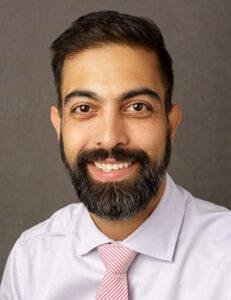 Vivek Moitra