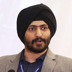 Ramit Singh Chimni