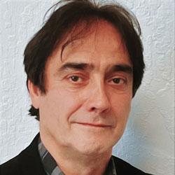 Robert Bagheri